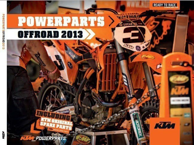 Powersports Offroad 2013